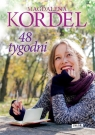 48 tygodni Magdalena Kordel