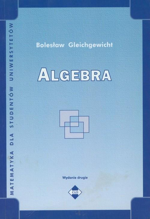 Algebra Gleichgewicht Bolesław