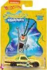 Hot Wheels Spongebob - Plankton (GDG83/GBB34)Wiek: 3+