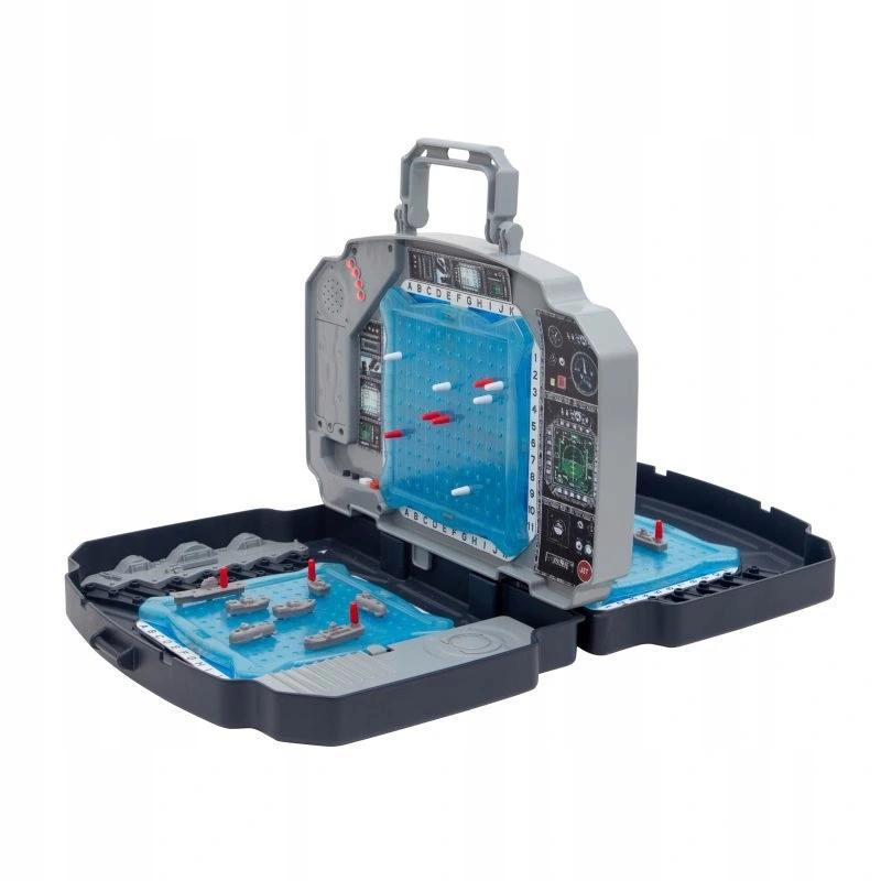 Elektroniczna gra w okręty ze światłem (606104435)