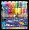 Długopisy żelowe Kidea 36 kolory