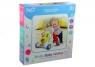 Kolorowy pchacz edukacyjny dla dziecka
