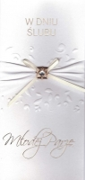 Karnet Ślub DL-066