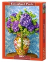 Puzzle 1000: Bouquet of Hydrangeas