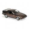 Porsche 924 1984 (brown metallic) (940062121)
