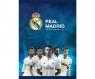 Zeszyt MO A5 32k kratka Real Madrid 3