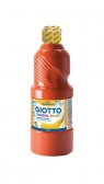 Farba Giotto School Paint Orange 500 ml (535305)