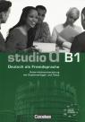 Studio d B1 Unterrichtsvorbereitung