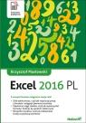 Excel 2016 PL Ćwiczenia praktyczne Masłowski Krzysztof