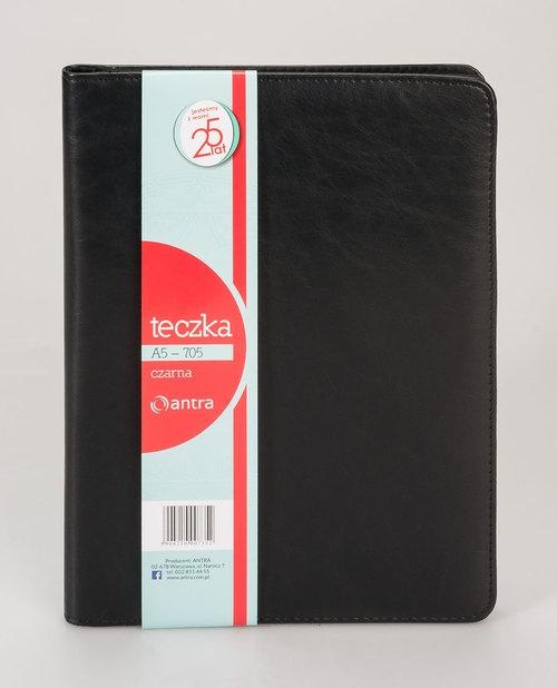 Teczka A5 705 czarna