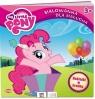 My Little Pony Malowanka dla malucha z naklejkami