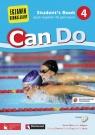 Can Do 4 Student's Book Język angielski dla gimnazjum