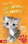 Jaśmin, nieśmiały kotek