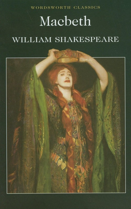 Macbeth Shakespeare William