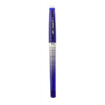 Długopis usuwalny iErase żelowy FIOLETOWY 0,7mm MG AKP61173-6 .
