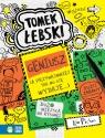 Tomek Łebski. Geniusz (a przynajmniej tak mu się tylko wydaje). Tom 10