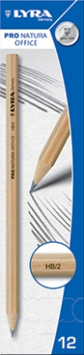 Lyra ołówek pro natura HB 1340100