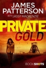 Private Gold Patterson James
