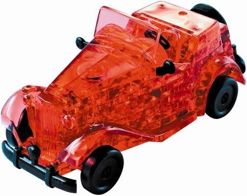 Puzzle Automobil 3D (1353) .
