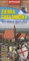 Ziemia Chełmińska, 1:135 000