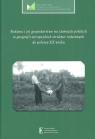 Rodzina i jej gospodarstwo na ziemiach polskich w geografii europejskich struktur rodzinnych