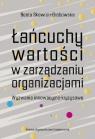 Łańcuchy wartości w zarządzaniu organizacjami. Wyzwania Beata Skowron-Grabowska