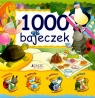 1000 bajeczek  Skwark Dorota (redakcja)