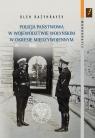 Policja Państwowa w województwie wołyńskim w okresie międzywojennym Razyhrayev Oleh