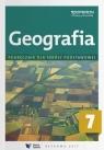 Geografia SP 7 Podręcznik Magdalena Dudaczyk Marcin Chrabelski