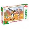 Puzzle 30 Bolek i Lolek Dziki zachód (0635)