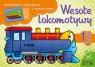 Wesołe lokomotywy część 1 Karpińska Agata