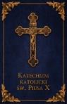 Katechizm Katolicki Św. Piusa X Granat