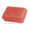 Coolpack - Frozen 2 - Śniadaniówka - Transparentna - Pomarańczowa (Z03992)