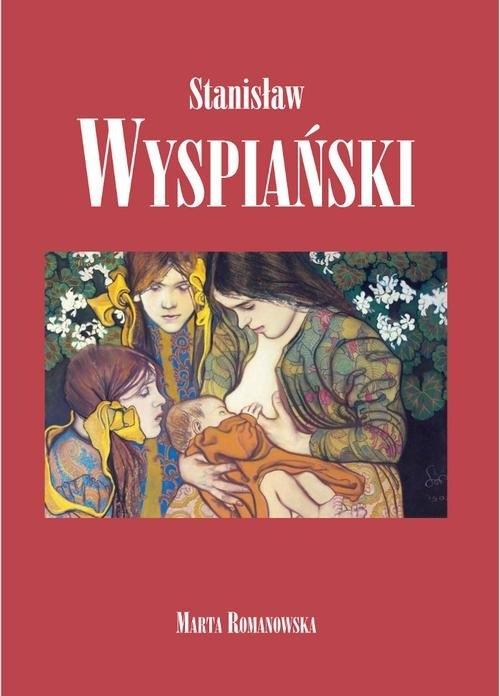Stanisław Wyspiański Romanowska Marta