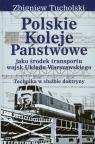 Polskie Koleje Państwowe jako środek transportu wojsk Układu Warszawskiego