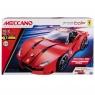 Zestaw konstrukcyjny MECCANO Sportowy samochód, , Ferrari F12 (6037617/20087878)