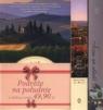 Pakiet. Podróże na południe ( Dom w Italii + Sezon na oliwki + Tysiąc dni w Orvieto)
