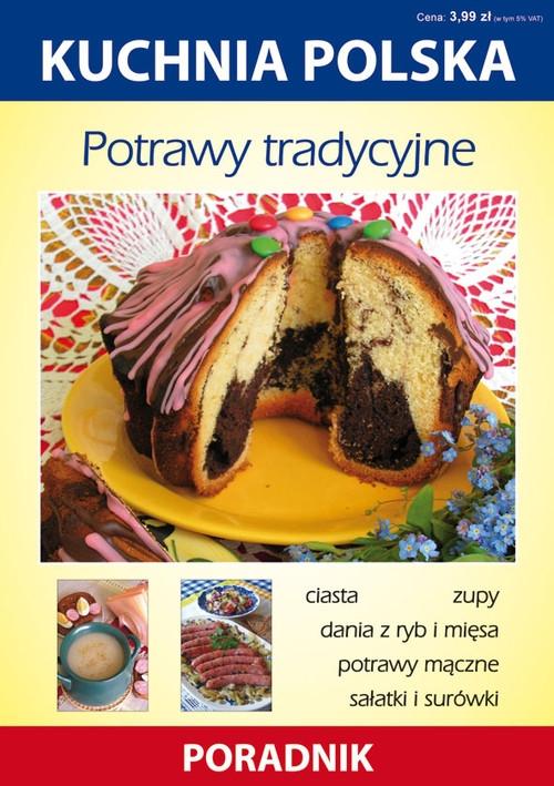 Potrawy tradycyjne Smaza Anna