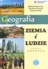 Geografia LO KL 1. Podręcznik. Zakres podstawowy. Ziemia i ludzie (2012) Barbara Grabowska, Wiesława Kowalik, Grażyna Wnuk