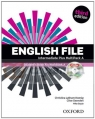 English File 3Ed Intermediate Plus Multipack A with iTutor + iChecker
