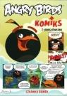 Angry birds komiks. Czkawka bomby