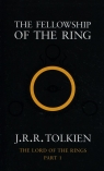 The Lord of the Rings Part 1 The fellowship of the ring Tolkien J.R.R.