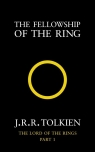 The Fellowship of the Ring Tolkien J.R.R.