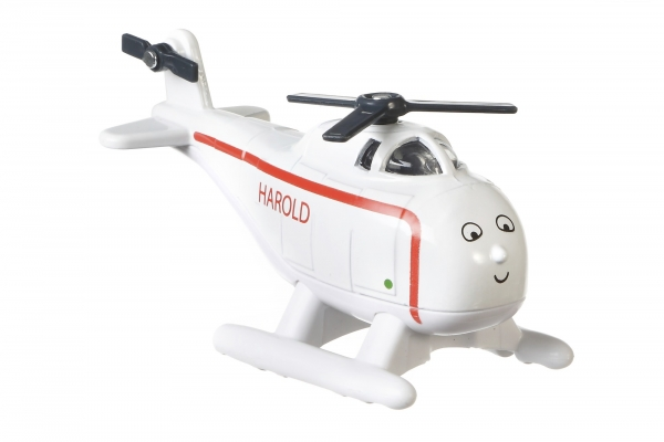 Tomek i Przyjaciele: Helikopter Harold