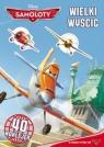 Samoloty Wielki wyścig (MAS9)