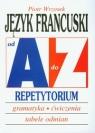Język francuski A-Z Repetytorium
