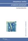 Interpretacja i analiza przepływów pieniężnych