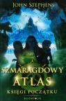 Szmaragdowy atlas Księgi początku