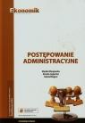Postępowanie administracyjne Podręcznik
