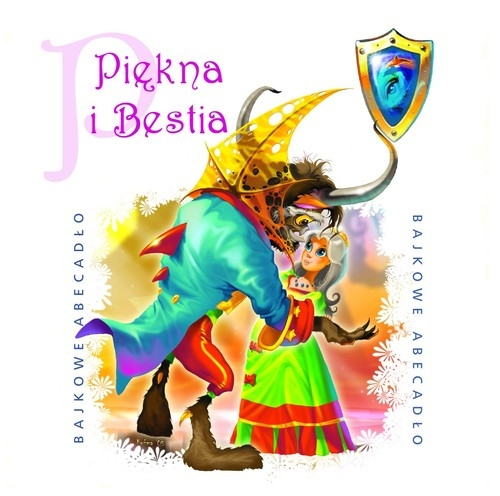 Piękna i Bestia  (Audiobook)
